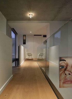 Architecte maison contemporaine annecy maison seven