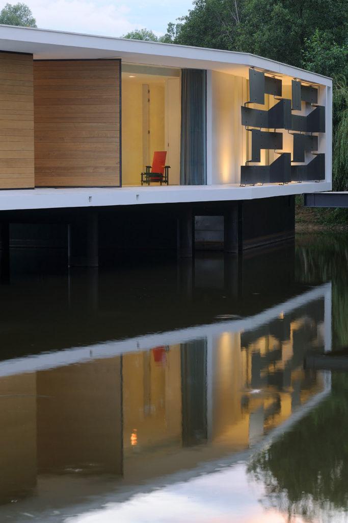 Maison architecte haute savoie - Pierre Minassian