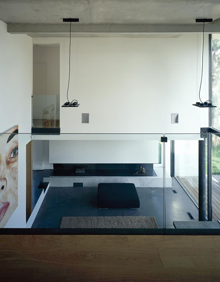 Maison de ville haut de gamme - Architecte français de maison