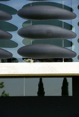 Maison minimaliste materiaux bruts lac evian - Architecte maison contemporaine haute savoie