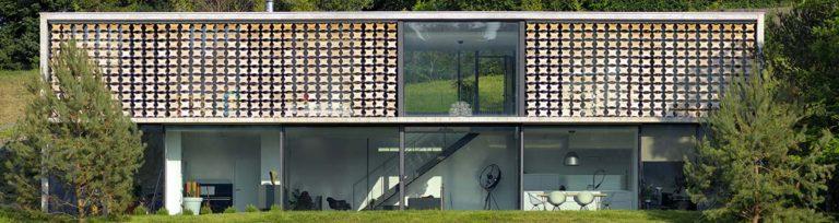 maisons contempraine en beton brut dans les monts d or a limonest-69-maison-biscuit