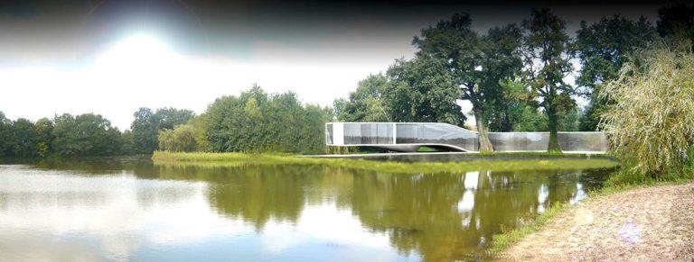maison contemporaine sur un lac annecy 74 j house