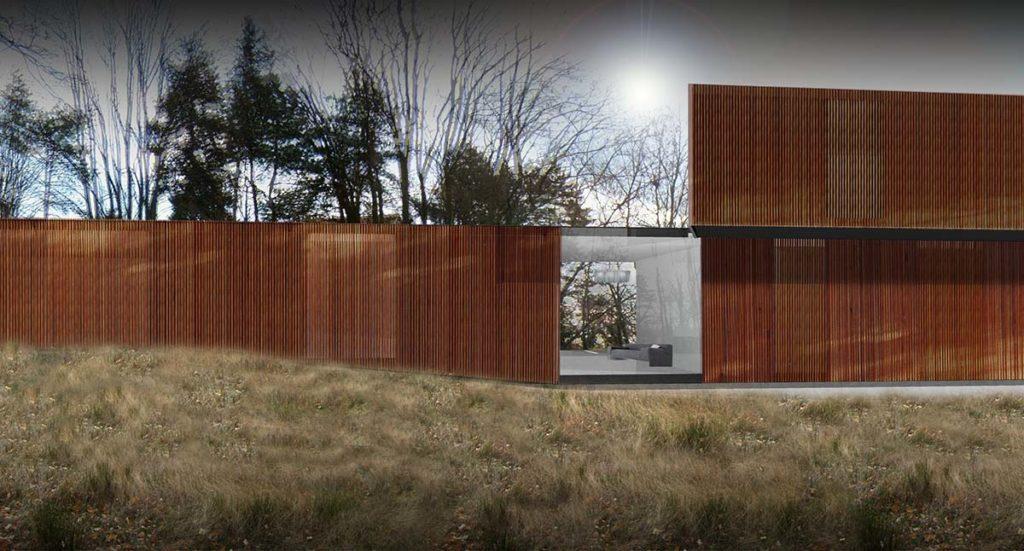 maison contemporaine en structure bois a annecy menton saint bernard 74 limetree house