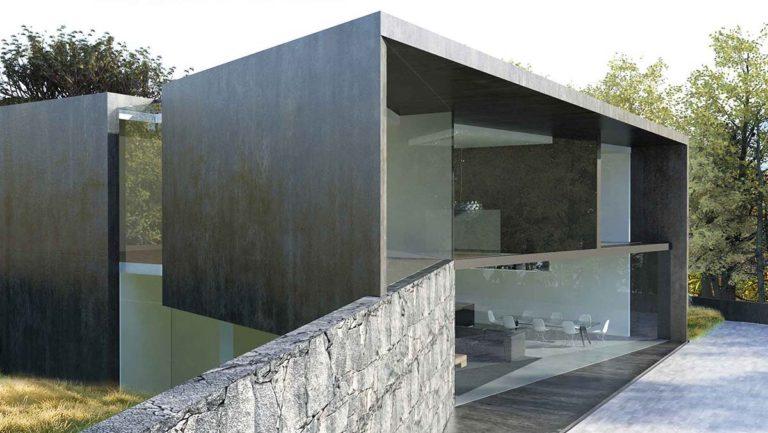 black monk house